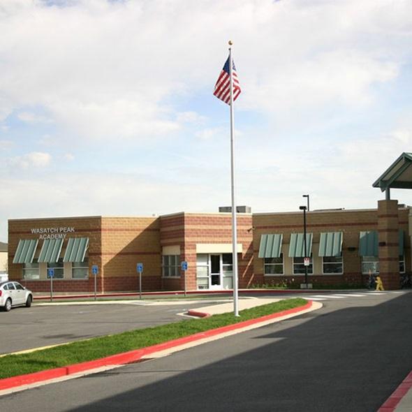 Wasatch Peak Academy