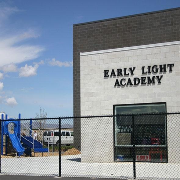 Early Light Academy